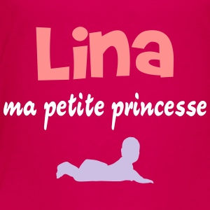 Lina Shirts - Teenage Premium T-Shirt