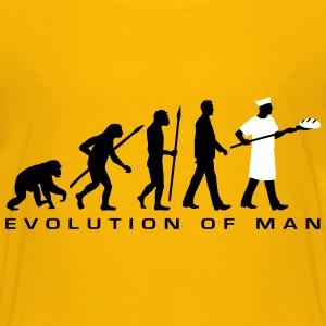 evolution_backer_122013_a_2c T-Shirts - Teenager Premium T-Shirt