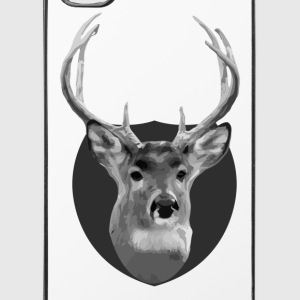 Deer Phone & Tablet Cases - iPhone 4/4s Hard Case