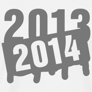 New year's Eve 2013-2014 T-Shirts - Men's Premium T-Shirt