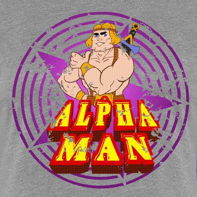 Alpha Boobs