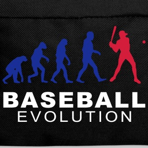 Baseball evolution Bags & backpacks - Backpack