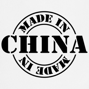 made_in_china_m1 Kookschorten - Keukenschort