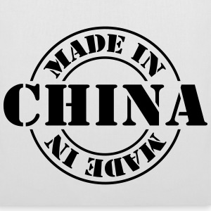 made_in_china_m1 Bags & backpacks - Tote Bag