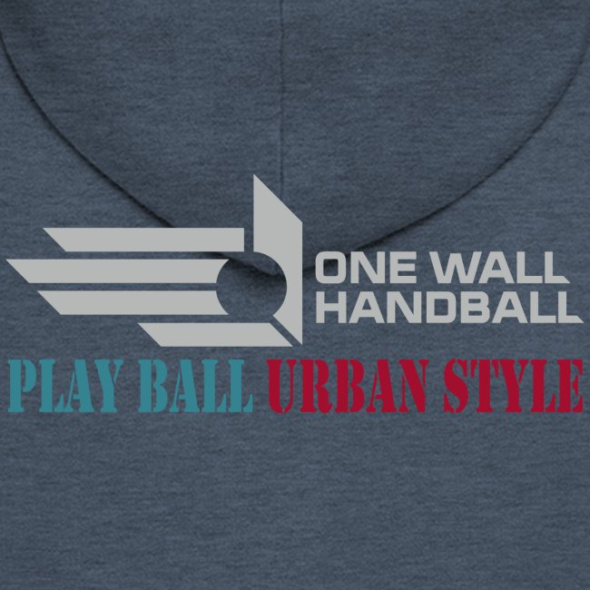 Play Ball Urban Style