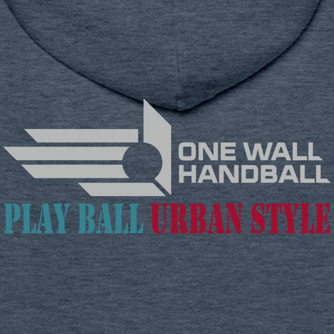 Play Ball Urban Style Basic
