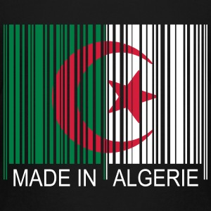 Code barre Made in ALGERIE Tee shirts - T-shirt Premium Ado