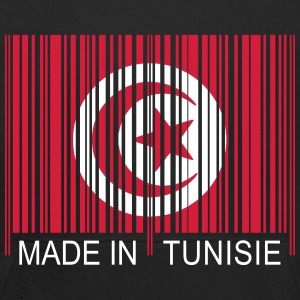 Code barre Made in TUNISIE Pullover & Hoodies - Kinder Premium Hoodie