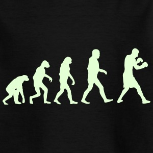 Boxing Evolution logo Tee shirts - T-shirt Enfant