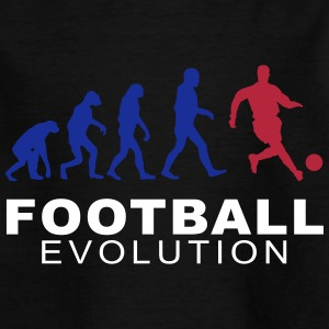 Football Evolution Tee shirts - T-shirt Enfant