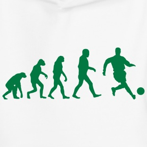 Football Evolution logo Hoodies - Kids' Premium Hoodie