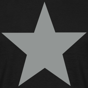 Etoile Star w Tee shirts - T-shirt Homme