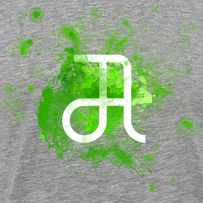 Glyphe Grün ♂