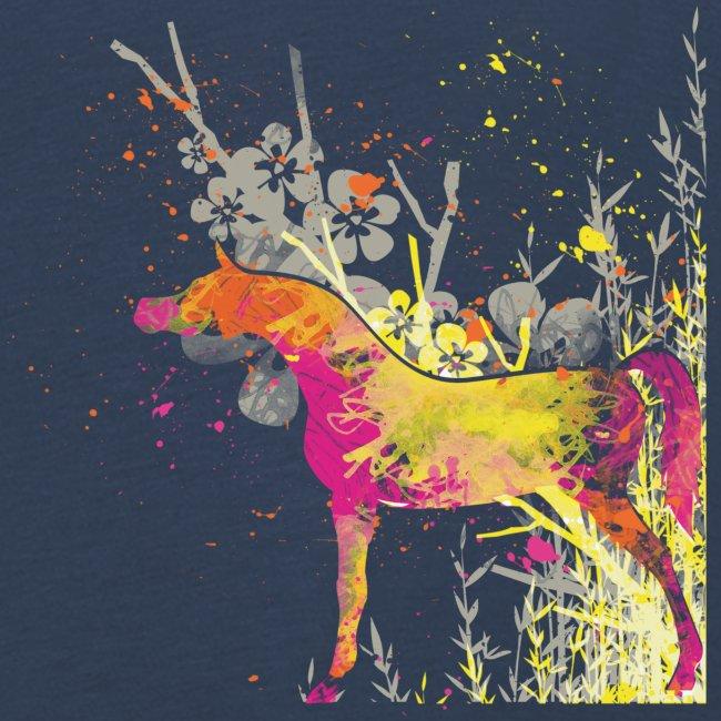 Araber Pferdchen T-Shirt