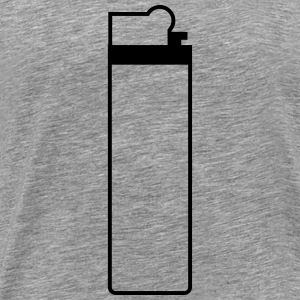 Lighter T-shirts - Herre premium T-shirt