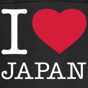 I ♥ JAPAN Tabliers - Tablier de cuisine