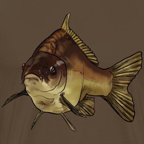 Big carp