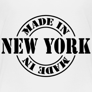 made_in_new_york_m1 Tee shirts - T-shirt Premium Enfant