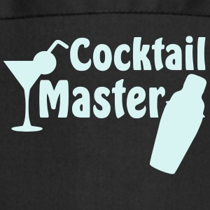 Cocktail Master  Aprons - Cooking Apron