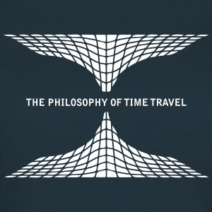 Philosophy time travel T-Shirts - Frauen T-Shirt