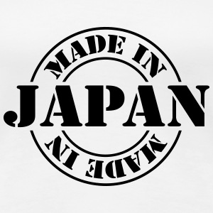 made_in_japan_m1 Tee shirts - T-shirt Premium Femme