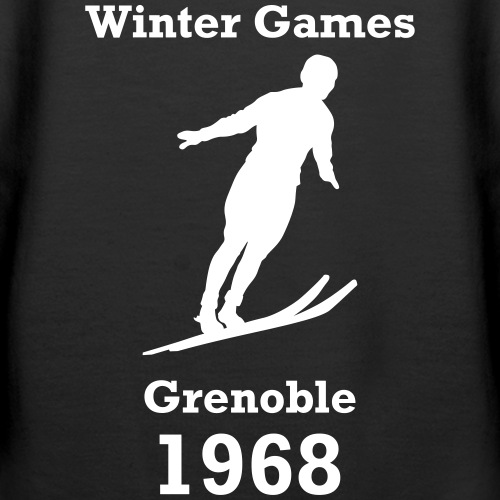 winter games 1968