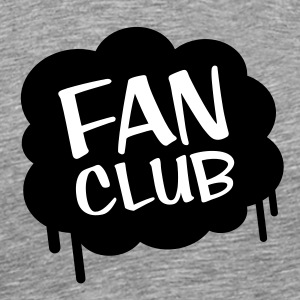 Fan Club T-Shirts - Men's Premium T-Shirt