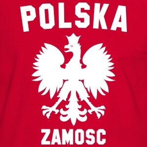 :: ZAMOSC :: - Men's Ringer Shirt