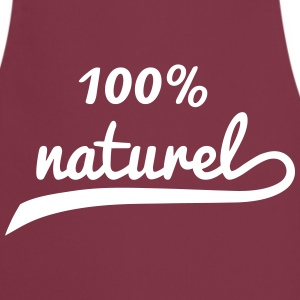 100 % Naturel 2014 Tabliers - Tablier de cuisine