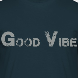 Good Vibration Tee shirts - T-shirt Homme
