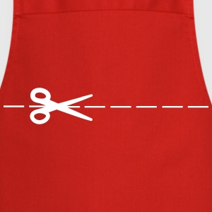 Schere  Aprons - Cooking Apron