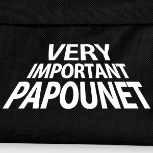 Very Important Papounet Papa (1c) Bags & backpacks - Kids' Backpack