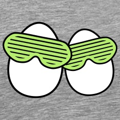 Funky Eggs T-Shirts