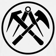 Dachdecker zunftzeichen tattoo  Dachdecker Wappen | Haus Deko Ideen