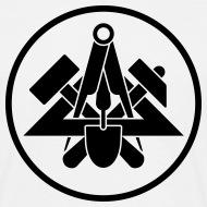Dachdecker zunftzeichen tattoo  Dachdeckerzeichen | Haus Deko Ideen