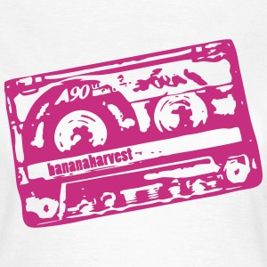 bananaharvest - tape T-Shirts - Frauen T-Shirt