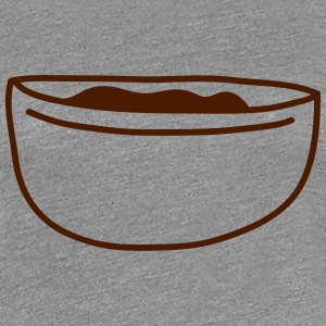 Mixing Bowl T-Shirts - Frauen Premium T-Shirt