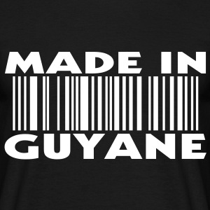 Made in Guyane (1c) - T-shirt Homme