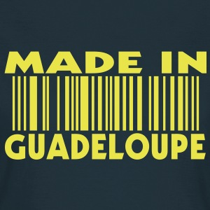 Made in Guadeloupe (1c) Tee shirts - T-shirt Femme