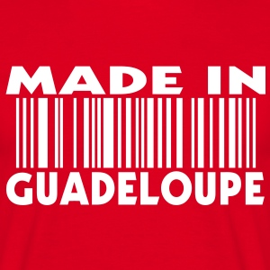 Made in Guadeloupe (1c) Tee shirts - T-shirt Homme