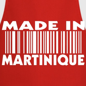 made in MARTINIQUE (1c) - Tablier de cuisine