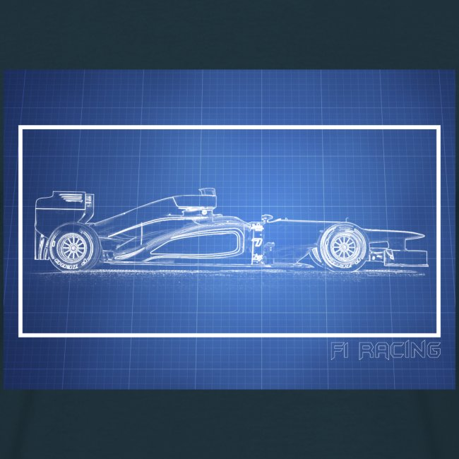 F1 Blueprint design 2