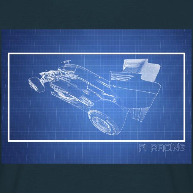 F1 Blueprint design 1