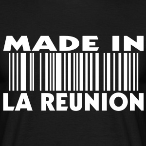 Made in La Reunion Tee shirts - T-shirt Homme
