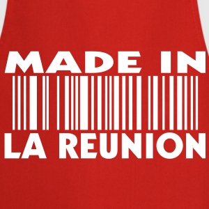 Made in LA REUNION bestseller (1c) - Tablier de cuisine