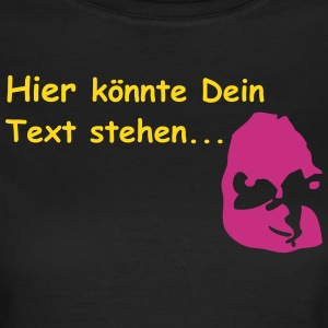 horror-baby T-Shirts - Frauen T-Shirt