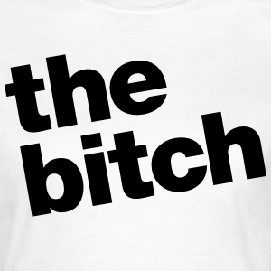 Not a , THE  - Frauen T-Shirt