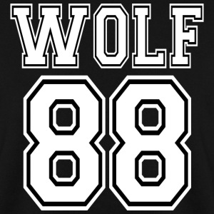 ♥♫I Love KPop EXO Wolf 88 Men's Sweatshirt♪♥ - Men's Sweatshirt