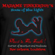 Design ~ Madame Tinkertoy's Easy Rider
