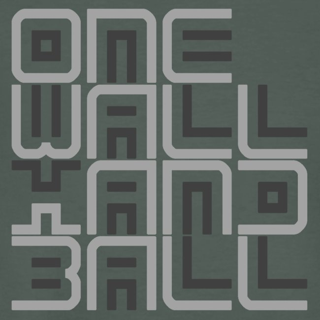 One Wall Handball Contra III